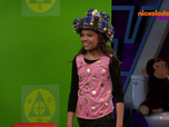 Replay Game Shakers - Le chapeau de Babe