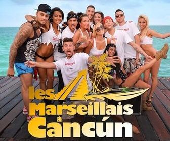 Les Marseillais à Cancún replay