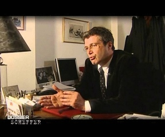Replay Dossier Scheffer - Crimes, folies et châtiments