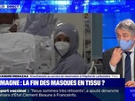 Replay Week-end direct - Allemagne: la fin des masques en tissu ? - 17/01