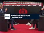 Replay Football - Jean-Pierre Rivère - L'entretien : Ligue 1 Uber Eats