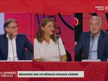 Replay Les grandes gueules - Lundi 20 septembre 2021 - 09h/10h