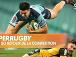 Replay Le TOP 5 du retour du Super Rugby