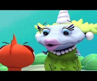 Replay Fish 'n Chips - épisode - coup de bluff