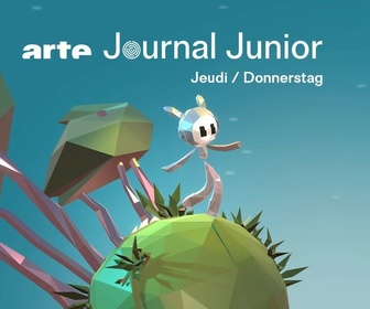 Replay ARTE Journal Junior - 26/12/2019
