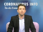 Replay Coronavirus Info - 2020/06/03 - flash 1