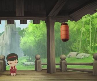 Replay Mini Ninjas - S02 E38 - Mon Ami le Yoraï