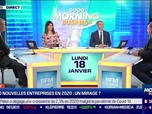 Replay Good Morning Business - Lundi 18 janvier