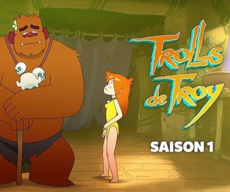 Trolls de Troy replay