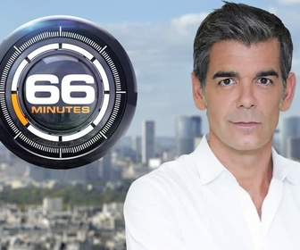 Replay 66 Minutes - Le grand renouveau des marchands ambulants