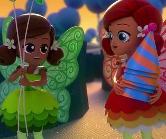 Replay Oui-Oui, enquêtes au Pays des jouets - S2 E32 : L'affaire des fêtes concurrentes