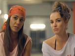 Replay Workingirls noel - Interview des actrices - workingirls - la grande evasion