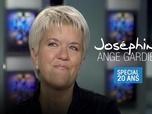 Replay Joséphine, ange gardien - Spécial 20 ans : Mimie Mathy, invitée au journal