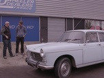 Replay Wheeler Dealers France - Peugeot 404