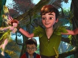 Replay Les nouvelles aventures de Peter Pan - S2 E22 : Wendy se disperse