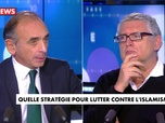 Replay Face à l'Info - Eric Zemmour face à Michel Onfray