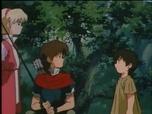 Replay Aventures de robin des bois (les) - episode 44 - vf
