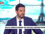 Replay 90 minutes info du 03/07/2021