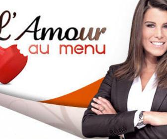 L'amour au menu replay