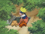 Replay Naruto - Episode 164 - Les renforts arrivent trop tard