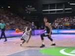 Replay Basket Ball - La JDA Dijon donne le tournis à Nijni Novgorod : Basketball Champions League