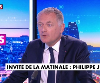 L'interview replay