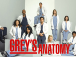 Replay Grey's anatomy