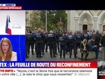 Replay BFM story - Story 4: La feuille de route du reconfinement - 29/10