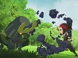 Replay Mini Ninjas - S02 E33 - Dans la Peau de Kitsune