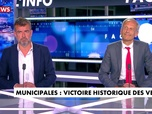 Replay Face à l'Info du 29/06/2020