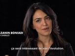 Replay Homeland saison 4 - interviews des acteurs