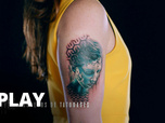 Replay Tattoo Cover
