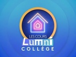Replay Les cours Lumni - Collège - 24 juin 2020