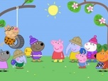 Replay Peppa Pig - S5 E3 : Le taxi de mademoiselle Rabbit