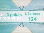 Replay Demain nous appartient - Les 3 points à retenir de l'épisode 124