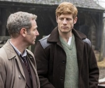 Grantchester replay