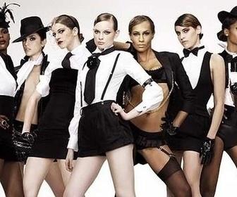 Top Model USA replay