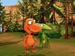 Replay ABC Dino ! - S1 E2 : L'île du B