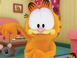 Replay Garfield - S1 E18 : Mauvais perdant