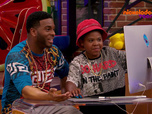 Replay Game Shakers - Le bras Trionic