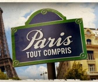 Paris tout compris replay