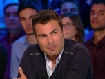 Replay 28 Avril 2013 : Adrian Mutu était l'invité du CFC : Canal Football Club
