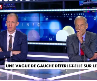 Replay Face à l'info du 27/10/2020