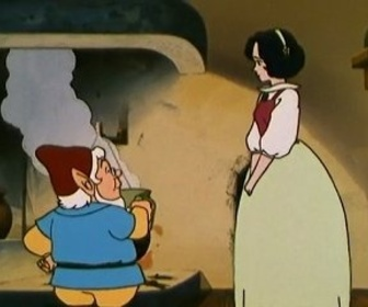 Replay La légende de blanche neige - episode 13 vf