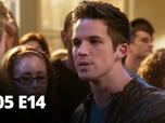 Replay 90210 Beverly Hills : Nouvelle Génération - S05 E14 - Demi-Frère