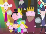 Replay Le petit royaume de Ben & Holly - L'arc en ciel