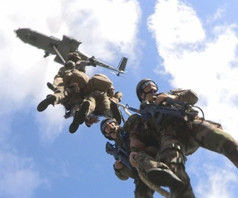 Replay Mission Protection - Guerriers Du Ciel