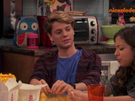 Replay Henry Danger - Henry et Babe