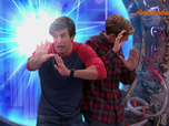 Replay Henry Danger - Un tour vers le futur