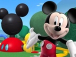 Replay La maison de Mickey - S2 E33 : Dingo se multiplie